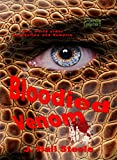Bloodied Venom (Serpentine Vampires Book 2)