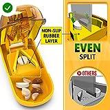 Pill Cutter Splitter - Tablet Pill Splitter