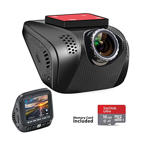 Clearview Safety Dash Car Cam