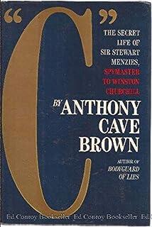 THE LAST HERO ANTHONY CAVE BROWN EPUB