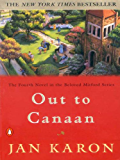 Out to Canaan (Mitford)