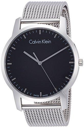 Mens Calvin Klein City Watch K2G2G121