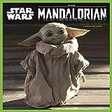 Books : Star Wars The Mandalorian - The Child - 2020 Wall Calendar