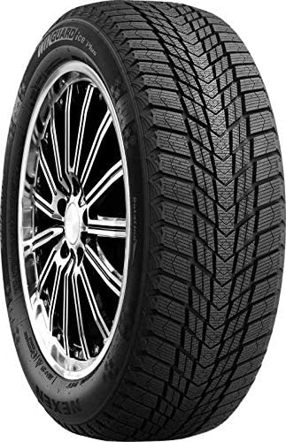Nexen Winguard Ice Plus Studless-Winter Radial Tire-225//50R17 98T