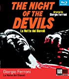 Night of the Devils [Blu-ray] [Import]