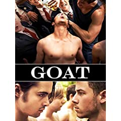 GOAT arrives on DVD December 20th from Paramount
