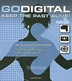 Go Digital, Colin Barrett and Steve Luck, 3822857912