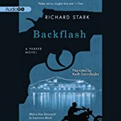 Backflash: A Parker Novel | Richard Stark
