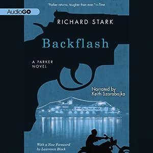 Backflash Audiobook