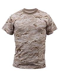 Rothco Digital Camo T-Shirt