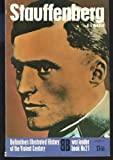Front cover for the book Stauffenberg by Gerry Graber