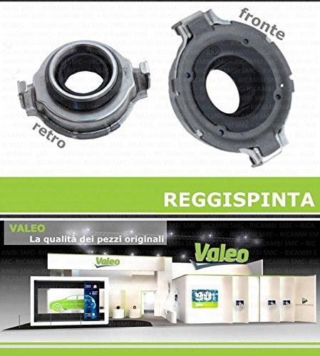 SMC VK1-20 Kit Frizione e Volano