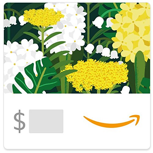 Amazon eGift Card - Lush Foliage