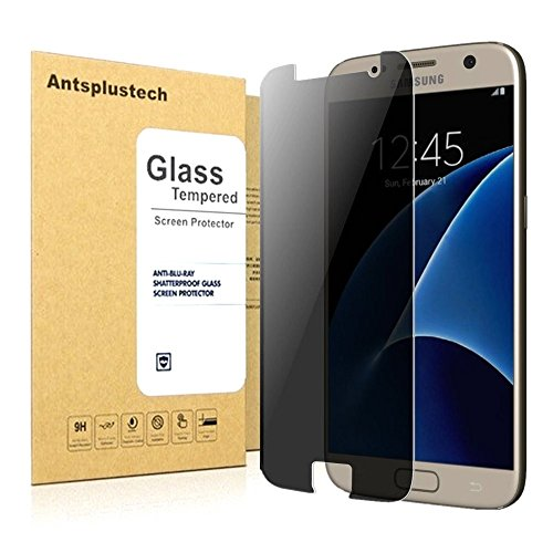 Protector Antsplustech Anti Spy Tempered Ultra Clear