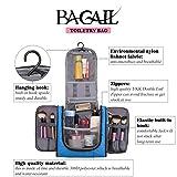 27ab616f1955 Bagail Men   Women Toiletry Bag For Makeup