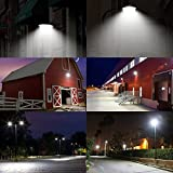 JMKMGL LED Barn Light (Photocell Included), 58W
