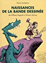 Naissances de la bande dessinée par Smolderen