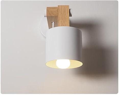 Amazon.com: Lin Xiao Hao Mayu lectura candelabro de pared ...