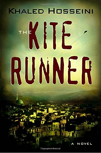 Book: The Kite Runner by Khaled Hosseini