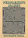 img - for Perplexing Mazes (Dover Children's Activity Books) by Lee Daniel Quinn (1991-12-27) book / textbook / text book