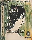 l amant de lady chatterley