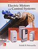 img - for Package: Activities Manual for Electric Motors and Control Systems with Constructor Access Card book / textbook / text book