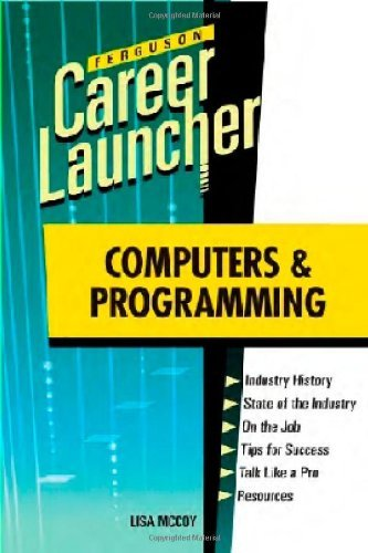 Computers and Programming (Career Launcher)