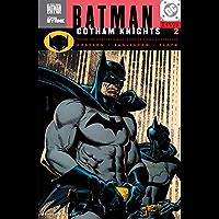 Batman: Gotham Knights #2 (English Edition)