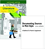 Literature to Go 2e and Documenting Sources in MLA Style 2nd Edition