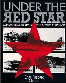 adcd2a78281 Under the Red Star  Carl-Fredrik Guest  9781853103957  Amazon.com  Books