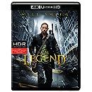 I Am Legend (4K Ultra HD) [Blu-ray]
