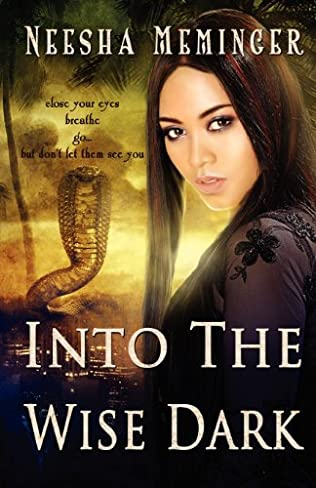 book cover of Into the Wise Dark