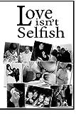 Love Isn't Selfish: Understanding God's Love through Human Relationships