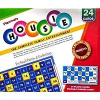Playmate Housie 24 Cards