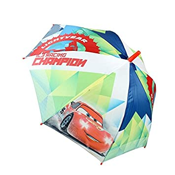 Paraguas automatico calidad premium de 45cm de Cars