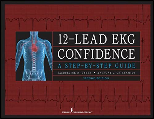 Workbook aa 4th step worksheets : Amazon.com: 12-Lead EKG Confidence, Second Edition: A Step-by-Step ...