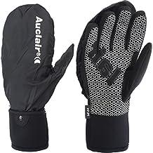 Auclair Men's Honeycomb Windproof Winter Gloves