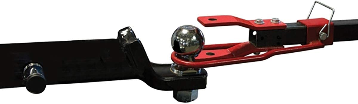 Eskimo 30603 Deluxe Ice Fishing Tow Hitch