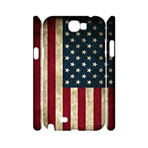 American Flag Brand New 3D Iphone 5/5S ,diy case cover ygtg-773380