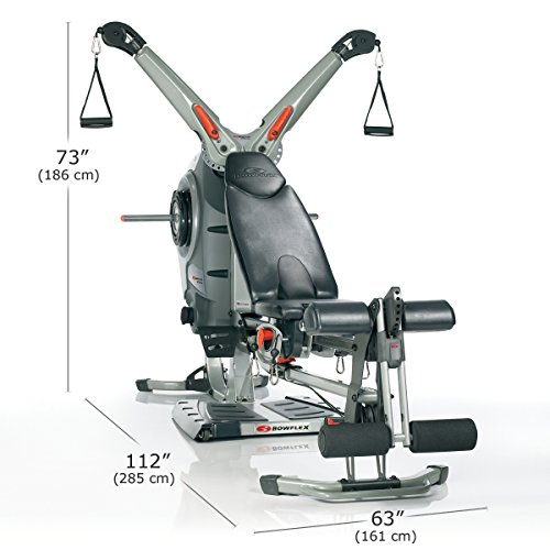Bowflex Revolution Home Gym