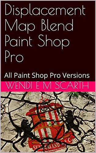 Amazon com: Displacement Map Blend Paint Shop Pro: All Paint