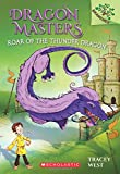 img - for Roar of the Thunder Dragon: A Branches Book (Dragon Masters #8) book / textbook / text book