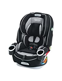 Graco 4ever All-in-One Convertible Car Seat, Matrix BOBEBE Online Baby Store From New York to Miami and Los Angeles