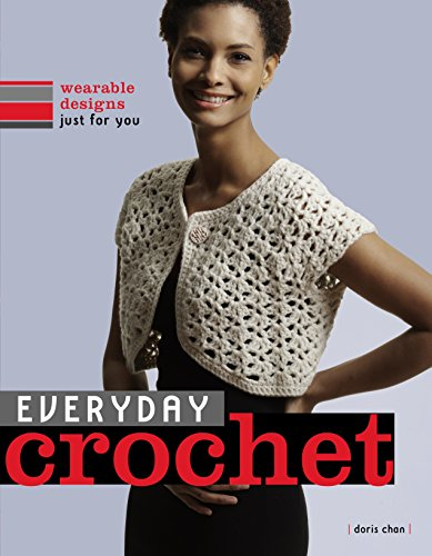 Petite Stitch - Everyday Crochet: Wearable Designs Just for You