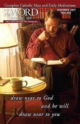 The Word Among Us Catholic Mass Edition by The Word Among Us