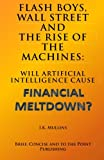 img - for Flash Boys, Wall Street and the Rise of the Machines: Will Artificial Intelligence Cause Financial Meltdown? book / textbook / text book