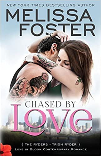 Chased By Love (the Ryders, Contemporary Romance): Volume 3 por Melissa Foster epub