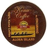 Aloha Island Coffee Company Private Reserve Diamond Pure...