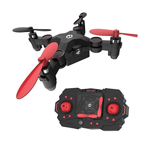 Holy Stone HS190 Foldable Mini Nano RC Drone