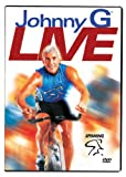 Spinning Mad Dogg Athletics Spinning Johnny G Live DVD